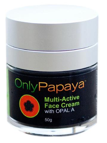 Multi-Active Face Cream 50g