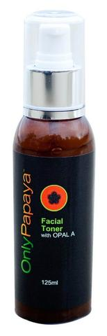 Facial Toner 125ml